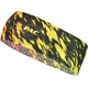 P.A.C. Mesh Headwear yellow/black
